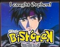 Lay off the crack, Orphen
